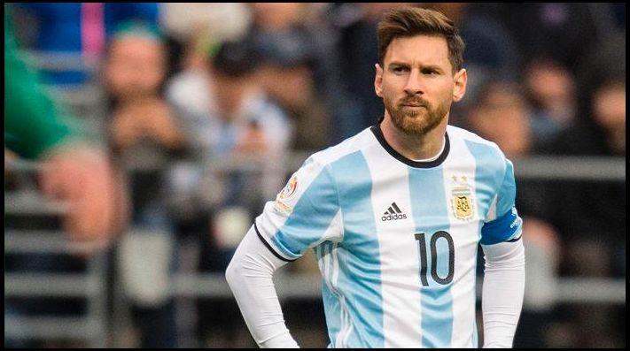 Lionel Messi se confiesa en esta genial entrevista — Facebook