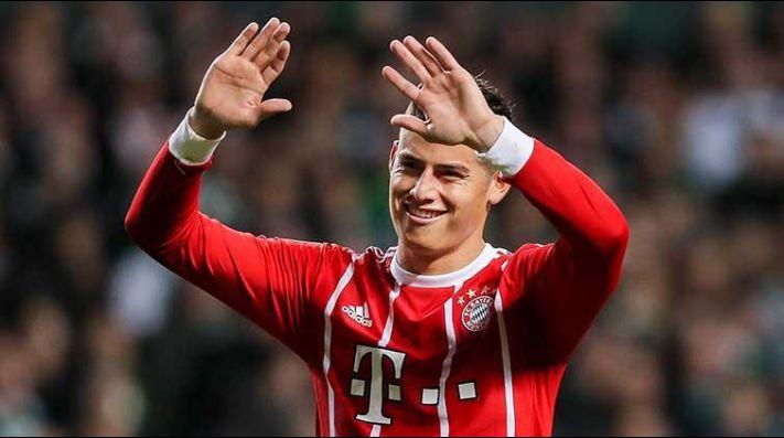 Bayern Munich derrotó al Eintracht de Salcedo y es campeón de invierno