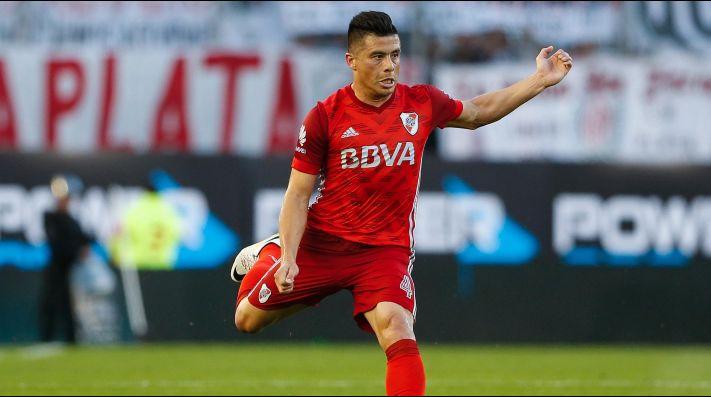 Moreira fue operado y estará entre dos y tres meses sin jugar