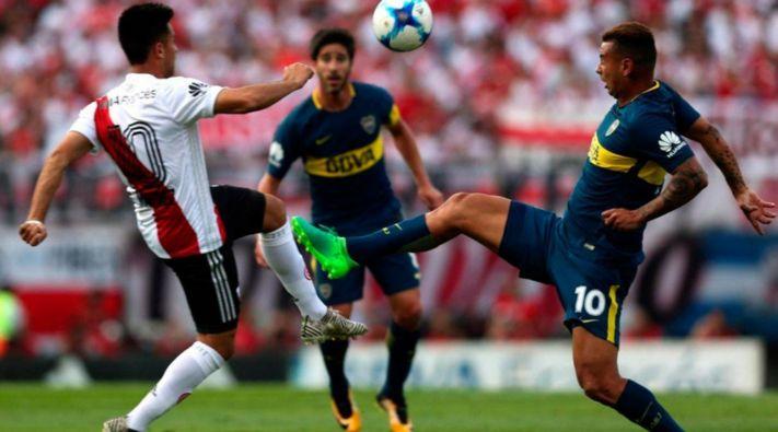 Día y lugar confirmado para la Supercopa entre River y Boca
