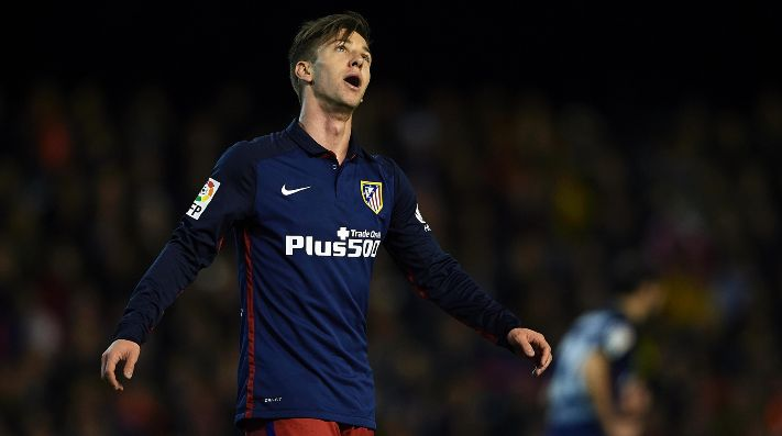 Atlético Madrid acordó el préstamo de Vietto a Sporting de Lisboa