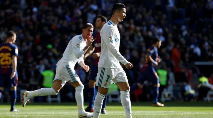 Hacienda española alega que Cristiano Ronaldo debe estar en prisión