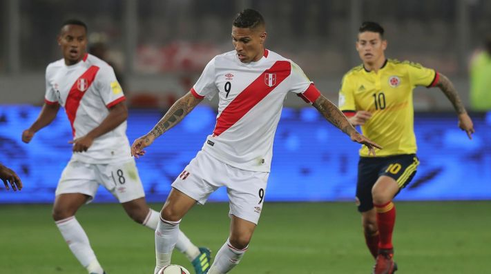 ¿Dirigir a Argentina? Estoy enfocado en Perú
