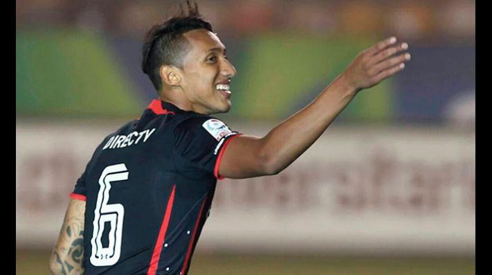 Gonzales reconoció interés de Alianza Lima