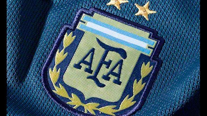 Argentina presentó la camiseta de arquero adidas para Rusia 2018