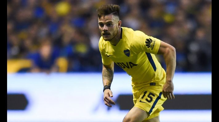 Un jugador de Boca, preso en Punta del Este — Escándalo
