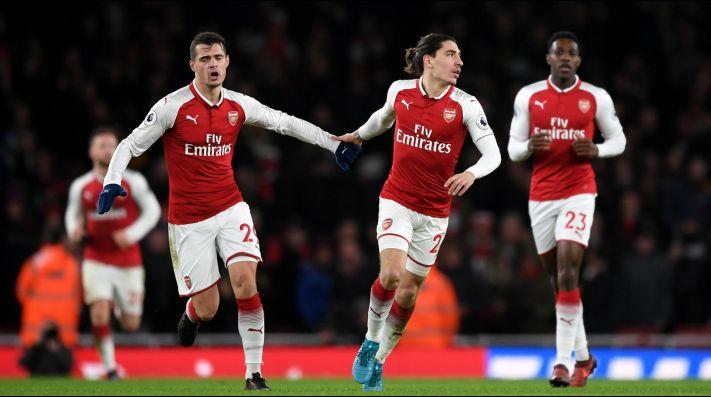 Arsenal, Chelsea y un derby de locos