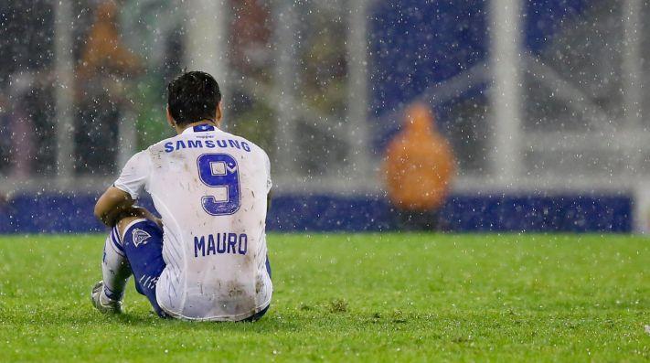 Vélez repatrió a Mauro Zárate
