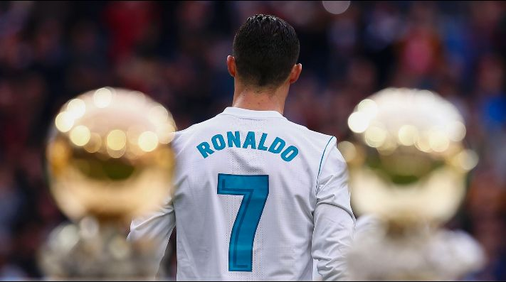 Cristiano Ronaldo tiene tres ofertas para salir de Madrid