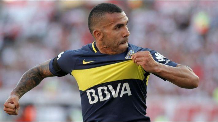 Boca, a un paso de cerrar el regreso de Tevez — Superliga