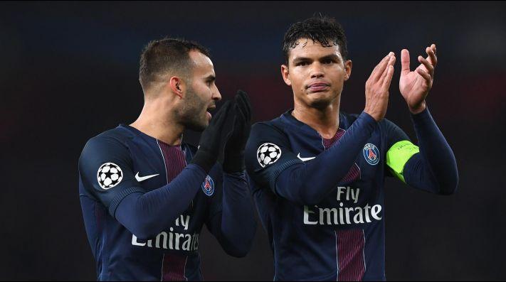 El insólito gol que falló Ángel di María ante el Nantes — PSG