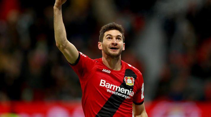 James Rodríguez anotó sensacional gol de tiro libre con Bayern Múnich