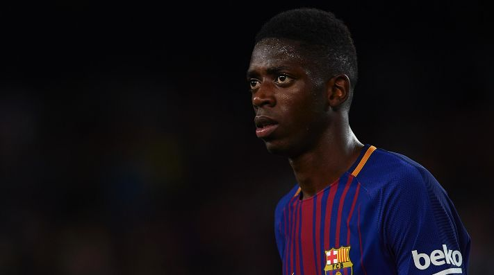 El Barcelona se ahorrará 5 millones de euros con la lesión de Dembele