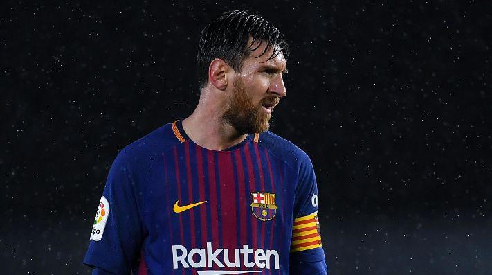 Cataluña está cerca de la independencia y peligra el contrato de Messi
