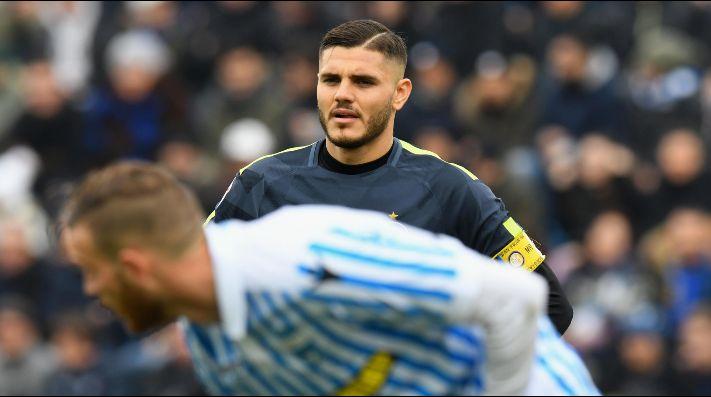 Inter de Milán no puede en casa con el Crotone