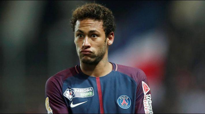 Neymar, Lokomotiv de Moscú y la peculiar historia que los une