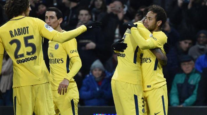 Thiago Motta es descartado del PSG para jugar ante Real Madrid
