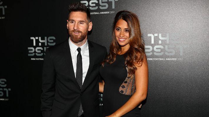 San Valentín: las parejas de los futbolistas más caros del mundo