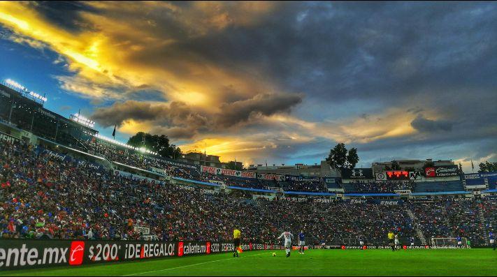 El tradicional Estadio Azul ya tiene fecha de demolición