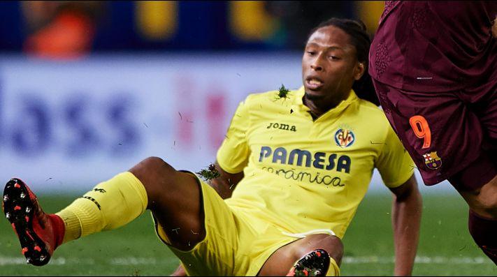 Futbolista de Villarreal fue detenido por agredir y amarrar a otro hombre