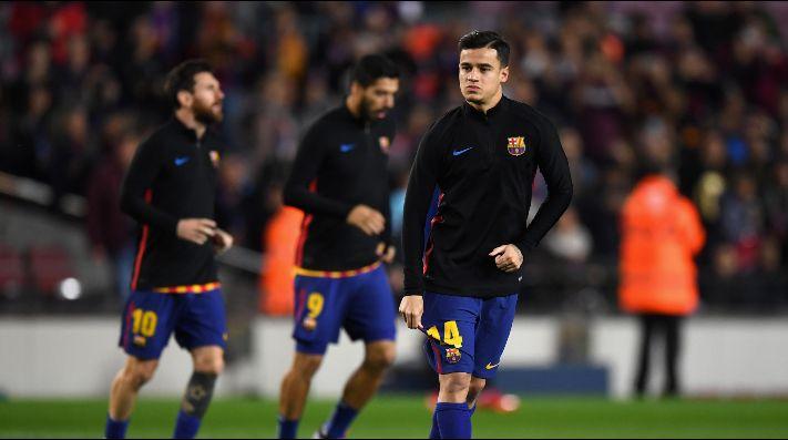Robaron la casa de Coutinho en Barcelona