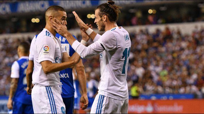 Gareth Bale y su admirable gesto con la hermana de su novia