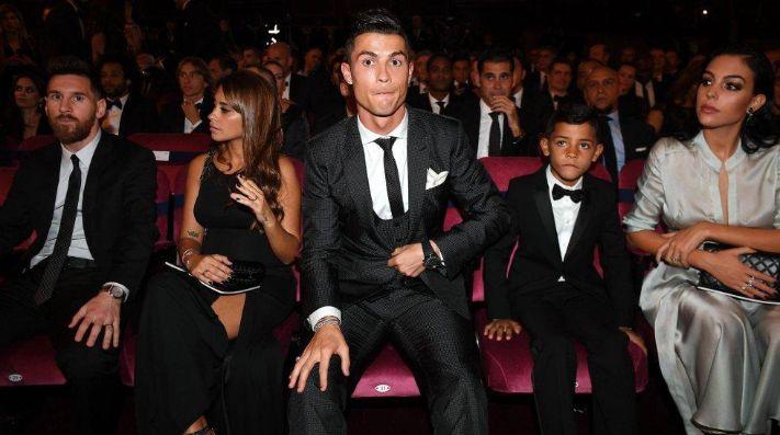 ¿Por qué Messi le pondrá Ciro a su hijo?