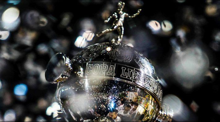 Desde el año que viene, final única — Copa Libertadores
