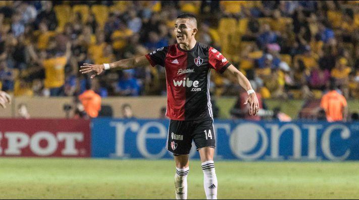 Monarcas Morelia vs Atlas, Liga MX 2018 — Partido en vivo
