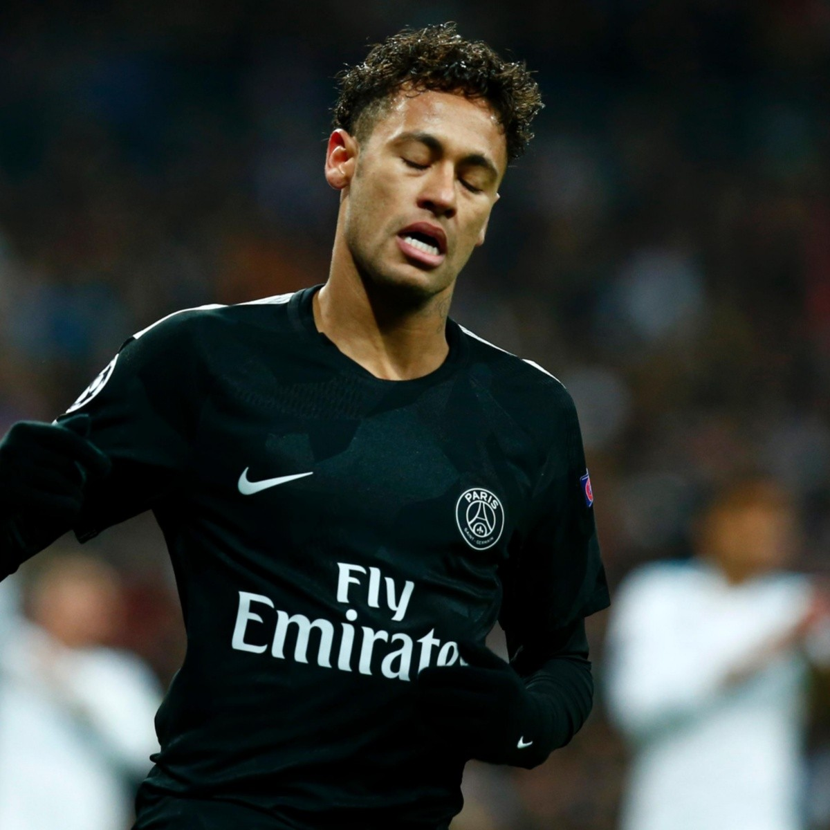 Neymar Relfexiona Antes De Operarse Si Encuentras Una