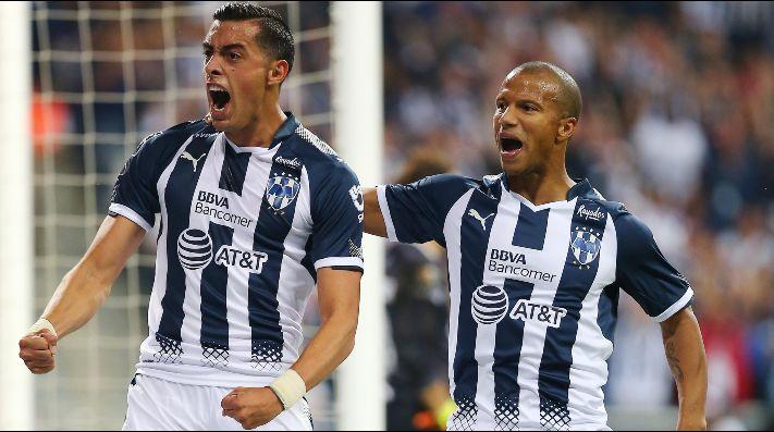 Cierran Rayados con paso perfecto en Copa