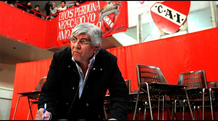 Embargo millonario a Independiente por una deuda