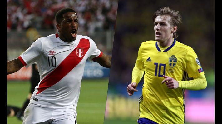 Lista de convocados de Ricardo Gareca para amistosos — Selección peruana