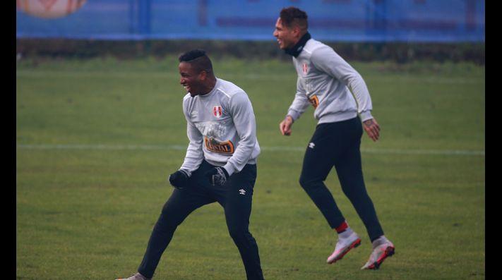Ricardo Gareca confirmó amistoso con Arabia Saudita — Selección peruana