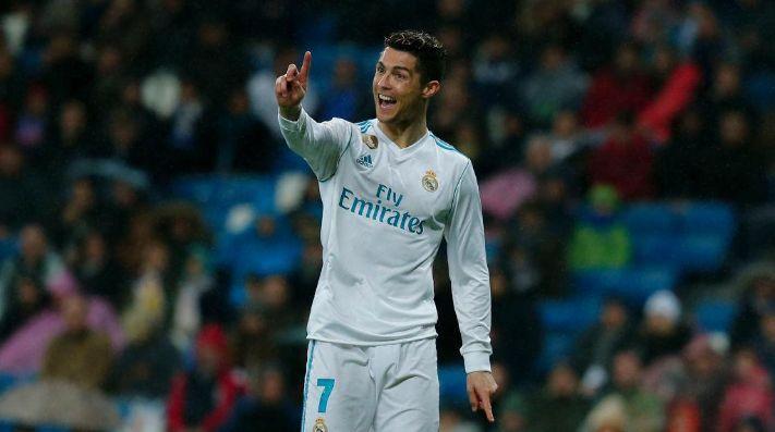 Cristiano Ronaldo y los 10 jugadores con más partidos en Champions League