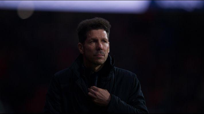 Atlético de Madrid se aferra a la liga tras triunfo ante Celta