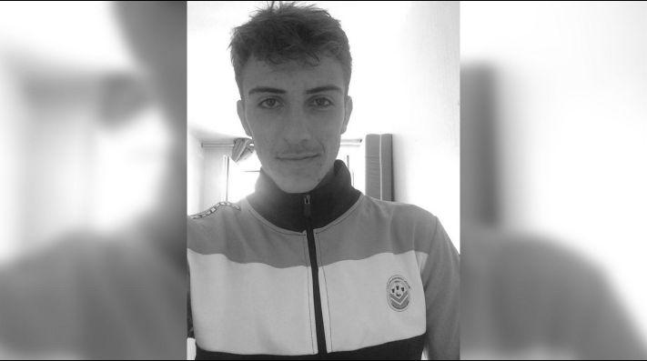 Otro futbolista amaneció muerto en Francia, Thomas Rodríguez del Tours