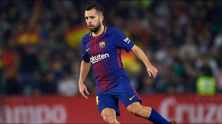 Barcelona venció 2-0 al Málaga con Yerry Mina como suplente