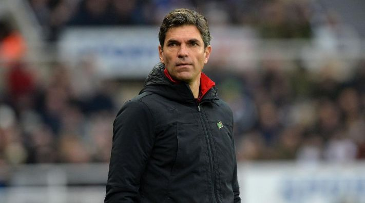 Mauricio Pellegrino dejó de ser el técnico de Southampton
