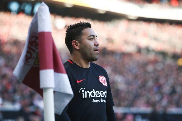 Eintracht Frankfurt vence al Mainz sin Fabián ni Salcedo