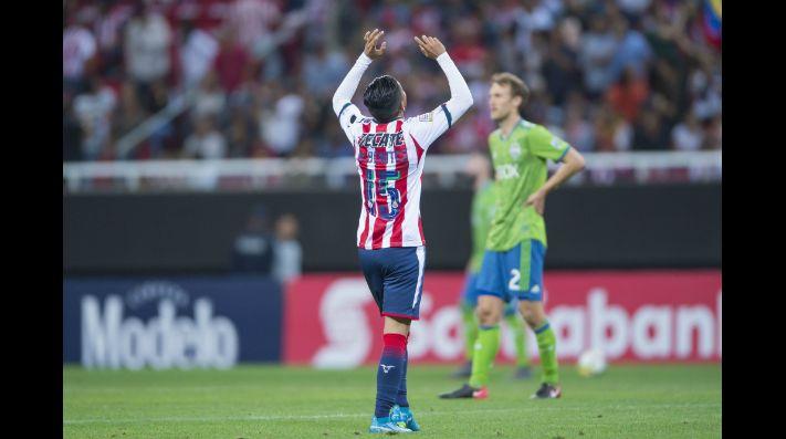 América y Chivas ya conocen horarios de Semifinales en 'Concachampions'
