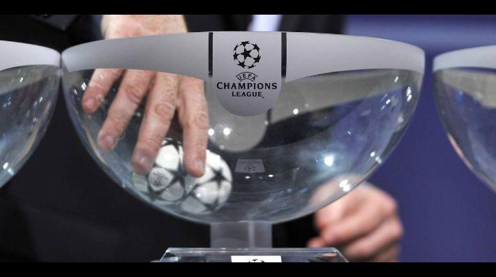 La Champions League sorteó los cuartos de final