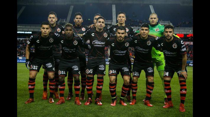 Diego Valdés marcó un golazo de tiro libre en el fútbol mexicano