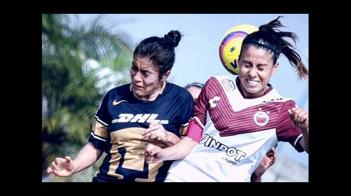 América golea a La Máquina en la Liga MX Femenil