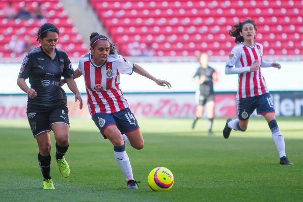 Pumas vs Veracruz, sábado 17 de marzo, Liga Mx Femenil — EN VIVO