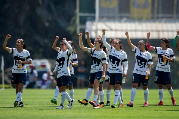 'Chicharito' promete ir a ver jugar a Chivas Femenil