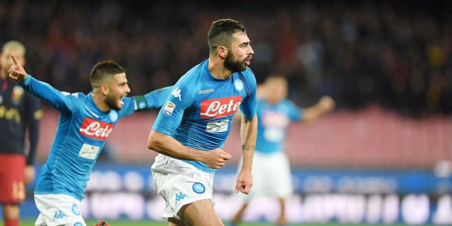 Así Quedó La Tabla De Posiciones De La Serie A De Italia
