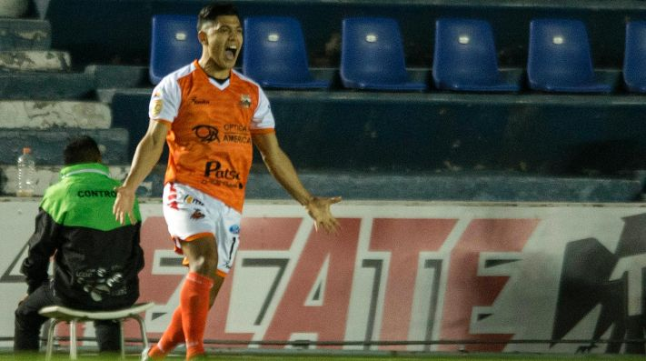Alebrijes de Oaxaca vs Zacatepec, Liga de Ascenso MX — Partido en vivo