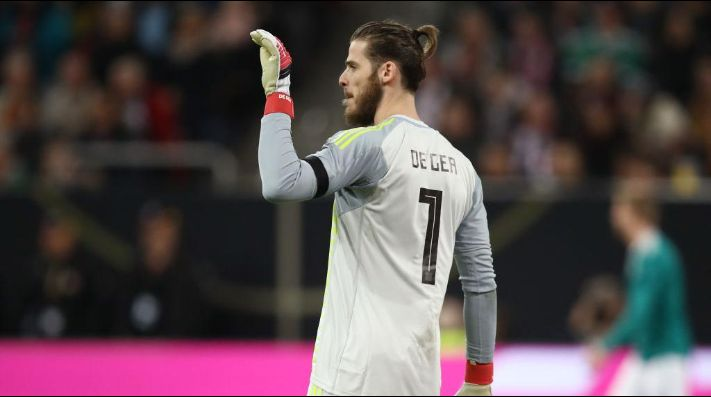 Alemania vs España: EN VIVO, Fecha FIFA, Marzo 2018