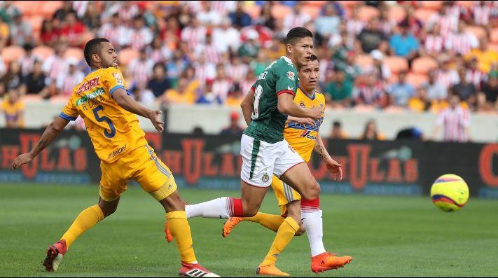 Liga MX Femenil: Minuto a minuto León vs Tigres